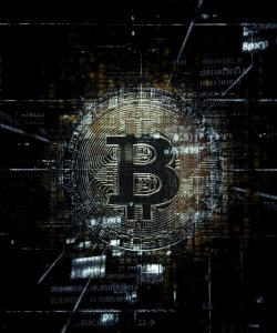 What has happened to cryptocurrency today