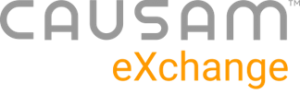 Causam eXchange security tokens