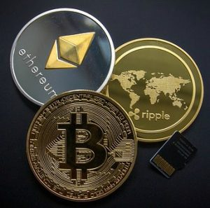 Finder cryptocurrency research