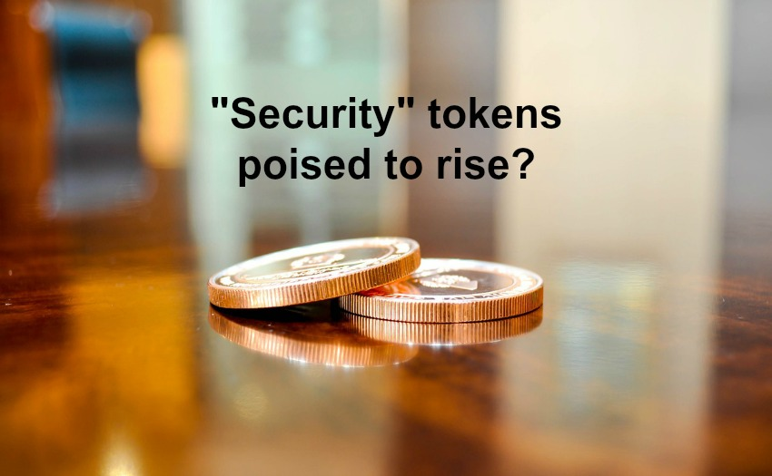 Rise of security tokens