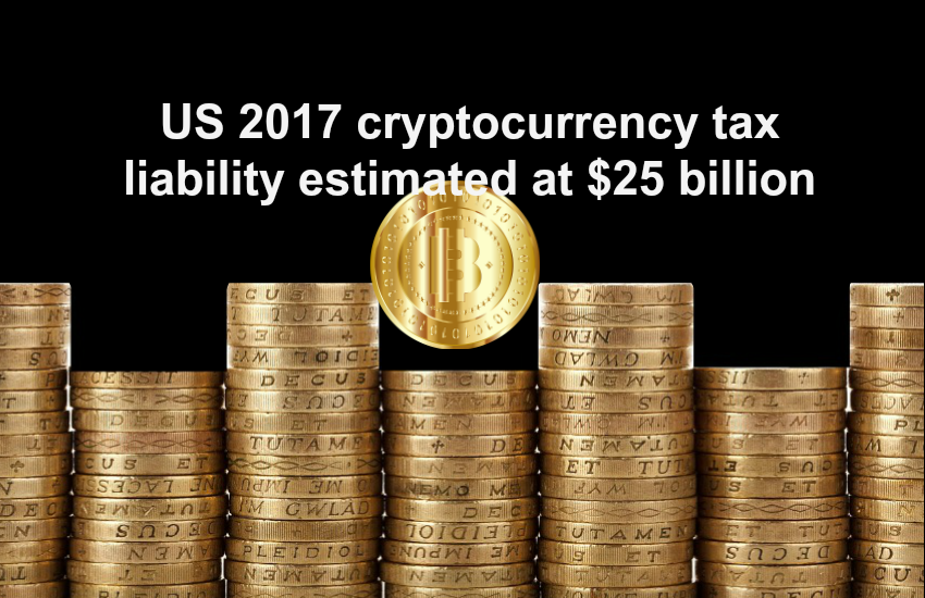 $25 billion US tax liability