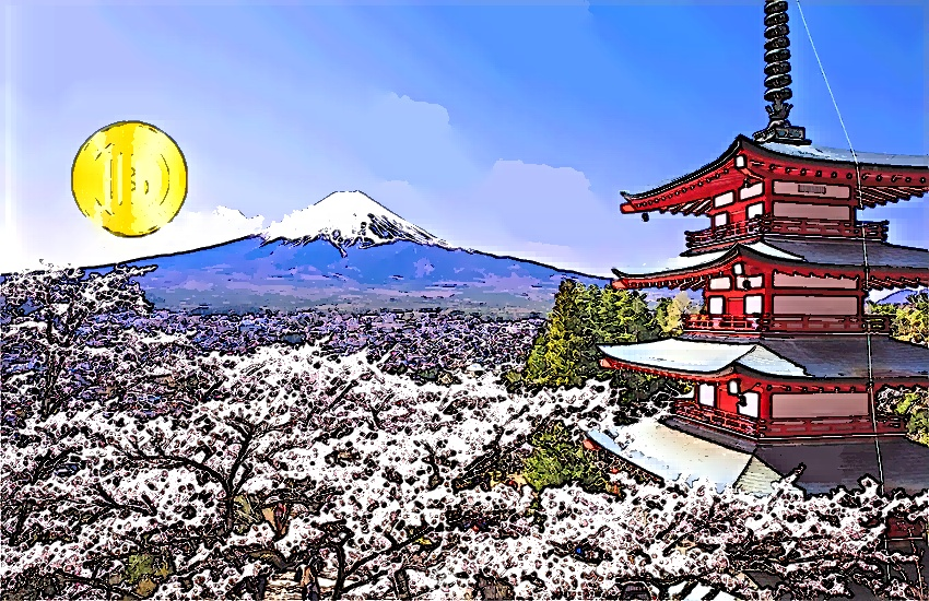 Japan – biggest cryptocurrency market