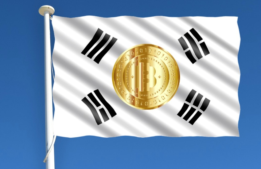 South Korea cryptocurrency trading grows