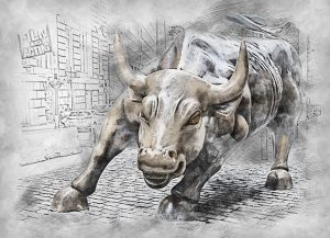cryptocurrency bulls