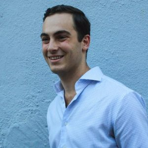 Andy Bromberg, CEO of Coinlist