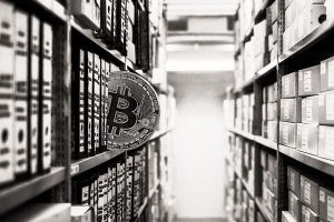 Bitcoin shelved