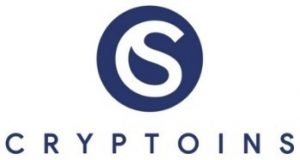 Cryptoins provides cryptocurrency exchange insurance