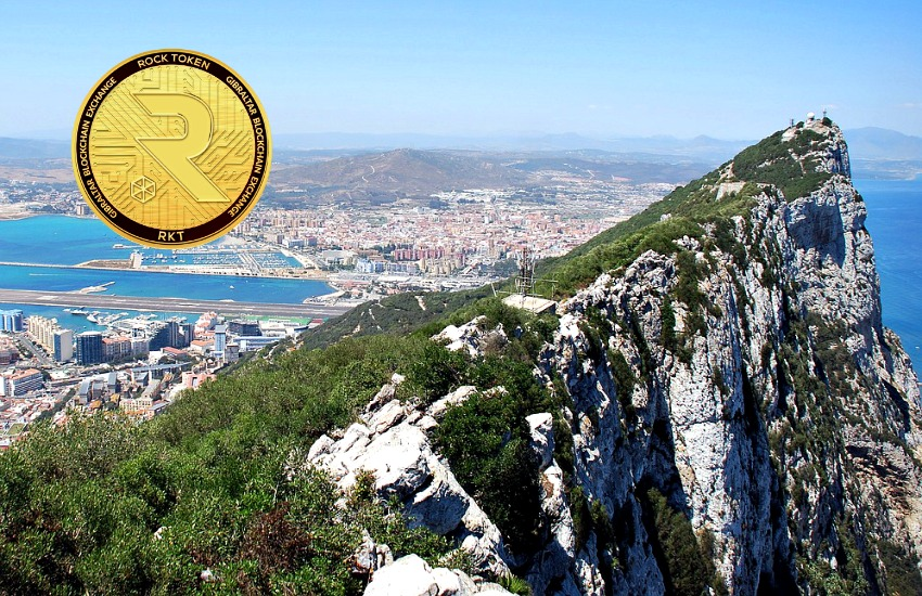 Gibraltar Blockchain Exchange opens