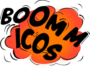ICOs booming