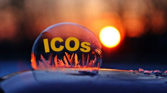 ICOs under-performed