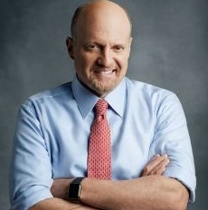 CNBC's Jim Cramer