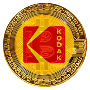 Much-hyped KodakCoin
