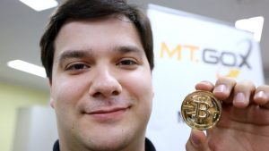 Mt Gox CEO Mark Karpeles