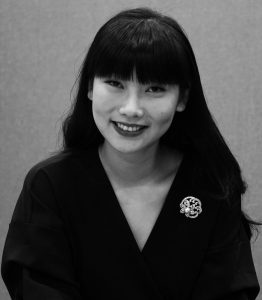 Nydia Zhang, Social Alpha Foundation Chair