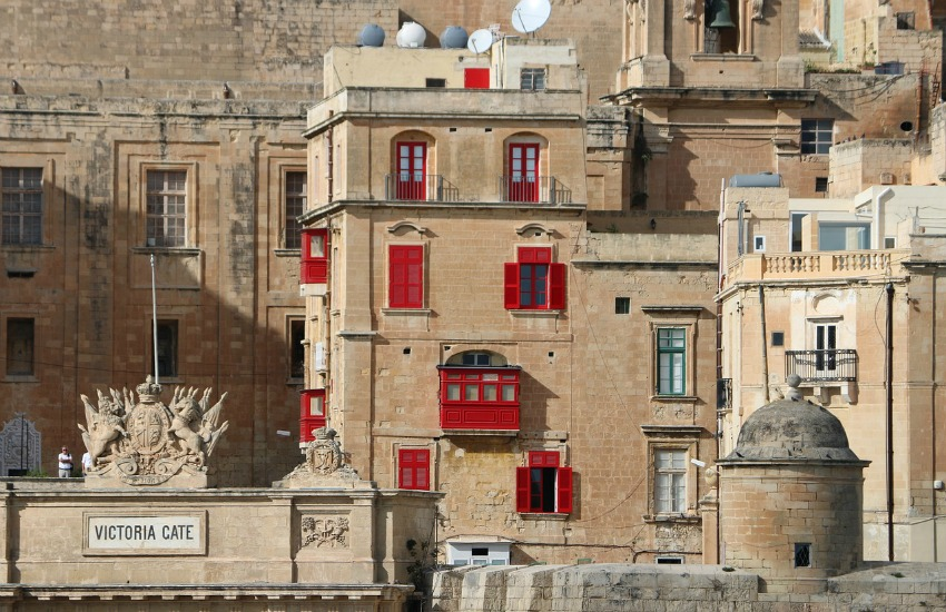 Malta has a friendly jurisdiction for cryptocurrency and digital financial assets