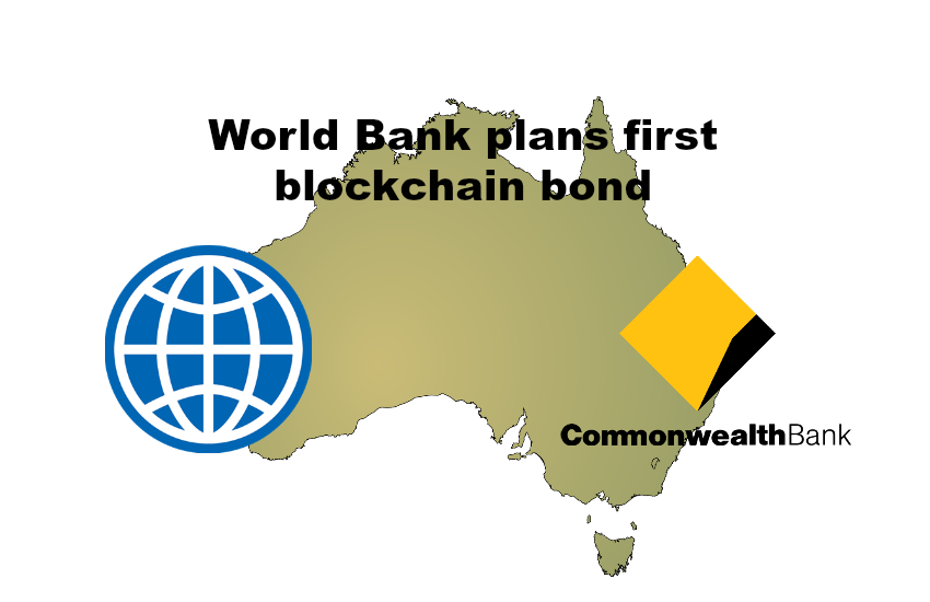 World Bank blockchain bond