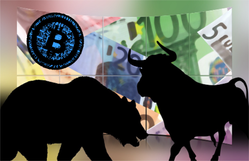 cryptocurrency bull market