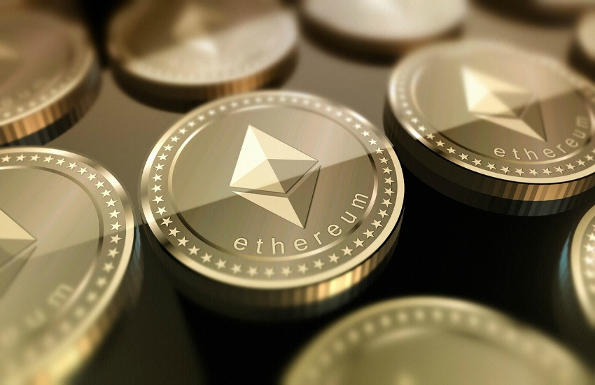 Ethereum ready to rise?